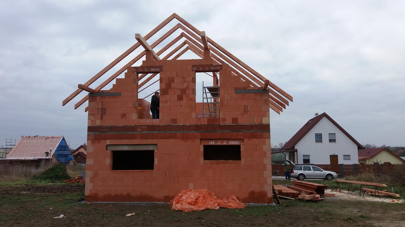 Stavba v kostce - Obrázek č. 22