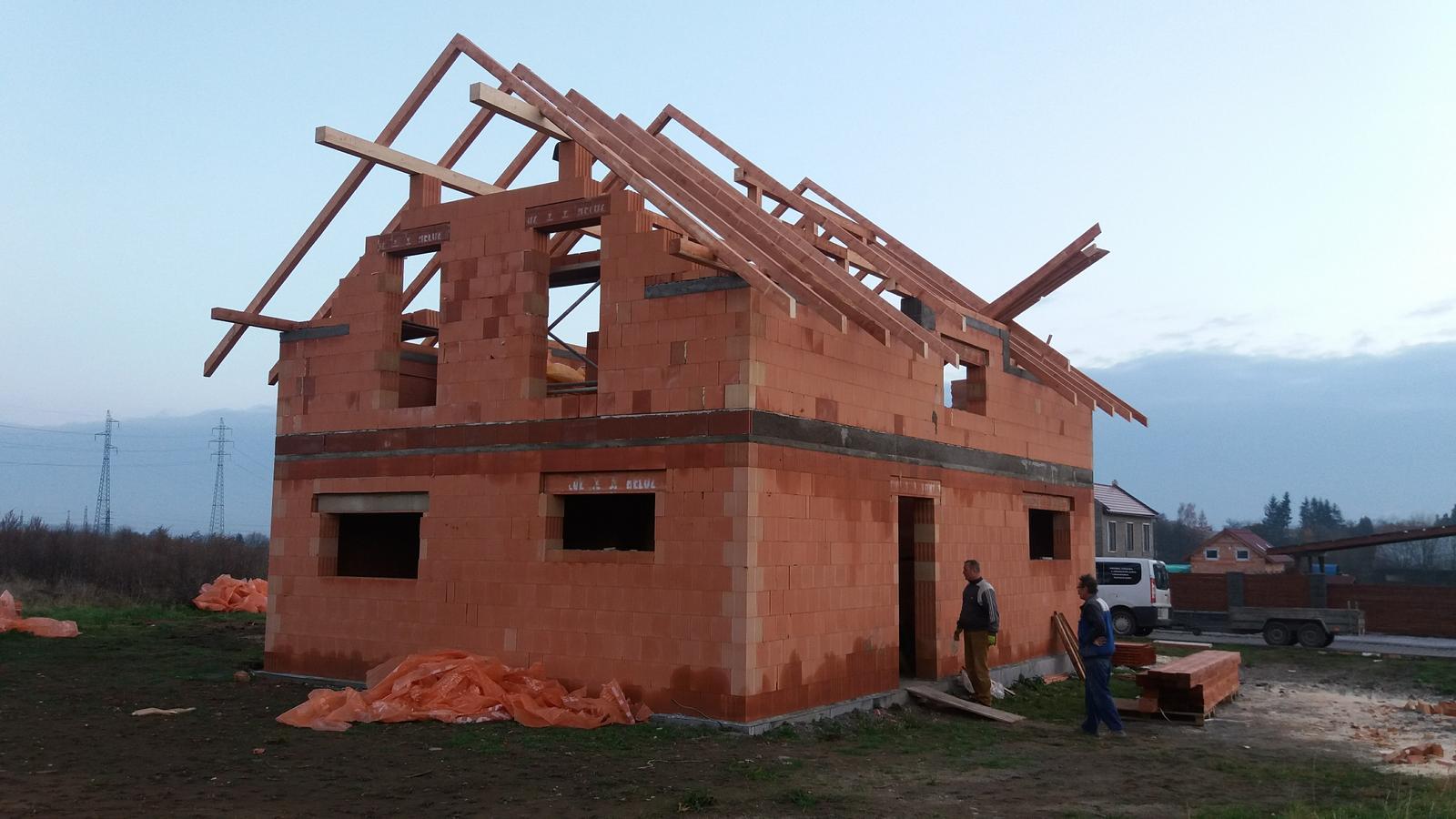 Stavba v kostce - Obrázek č. 23
