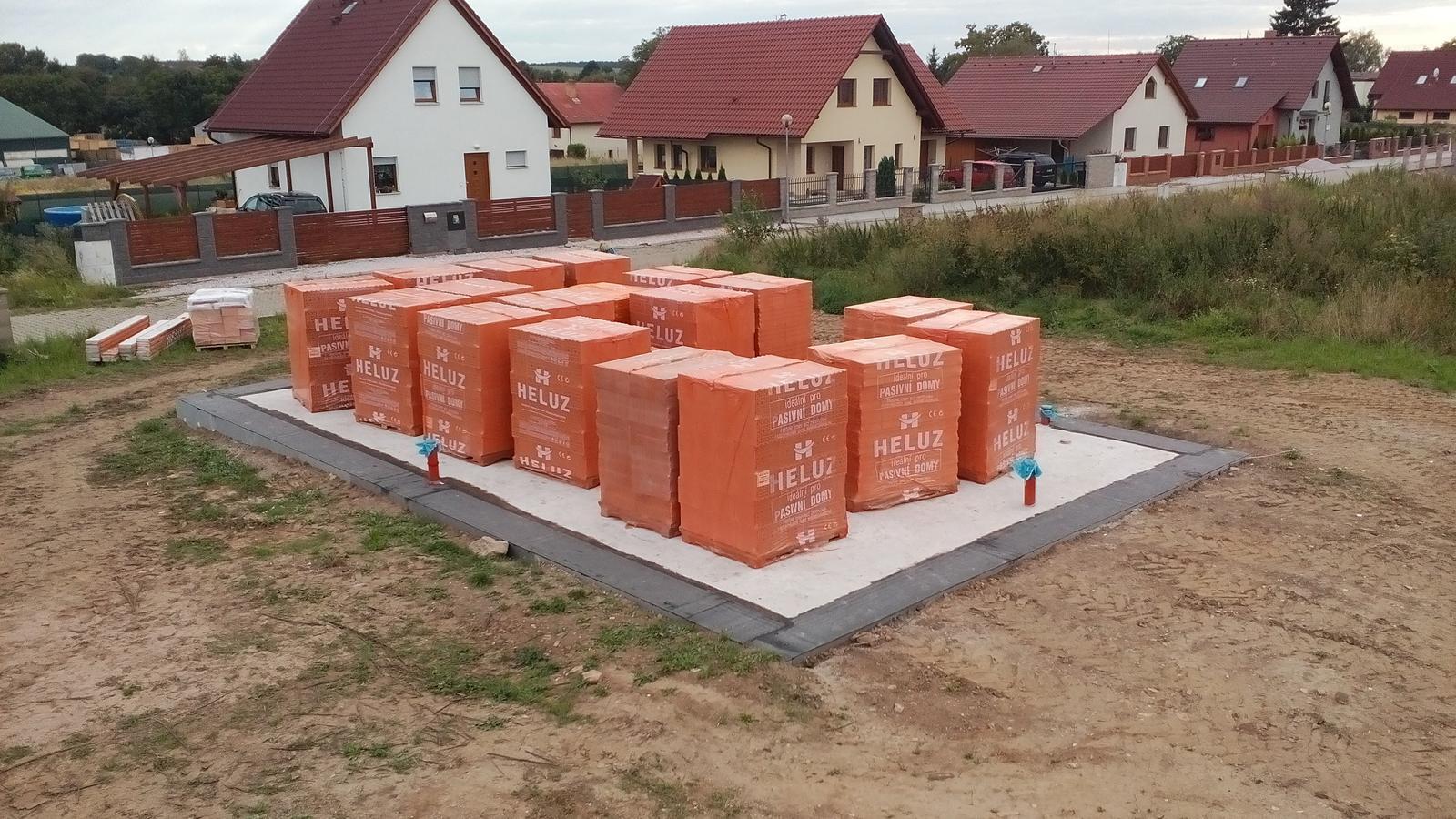Stavba v kostce - vzhůru k výšinám