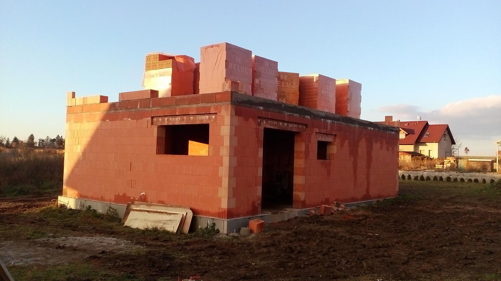 Stavba v kostce - Obrázek č. 19