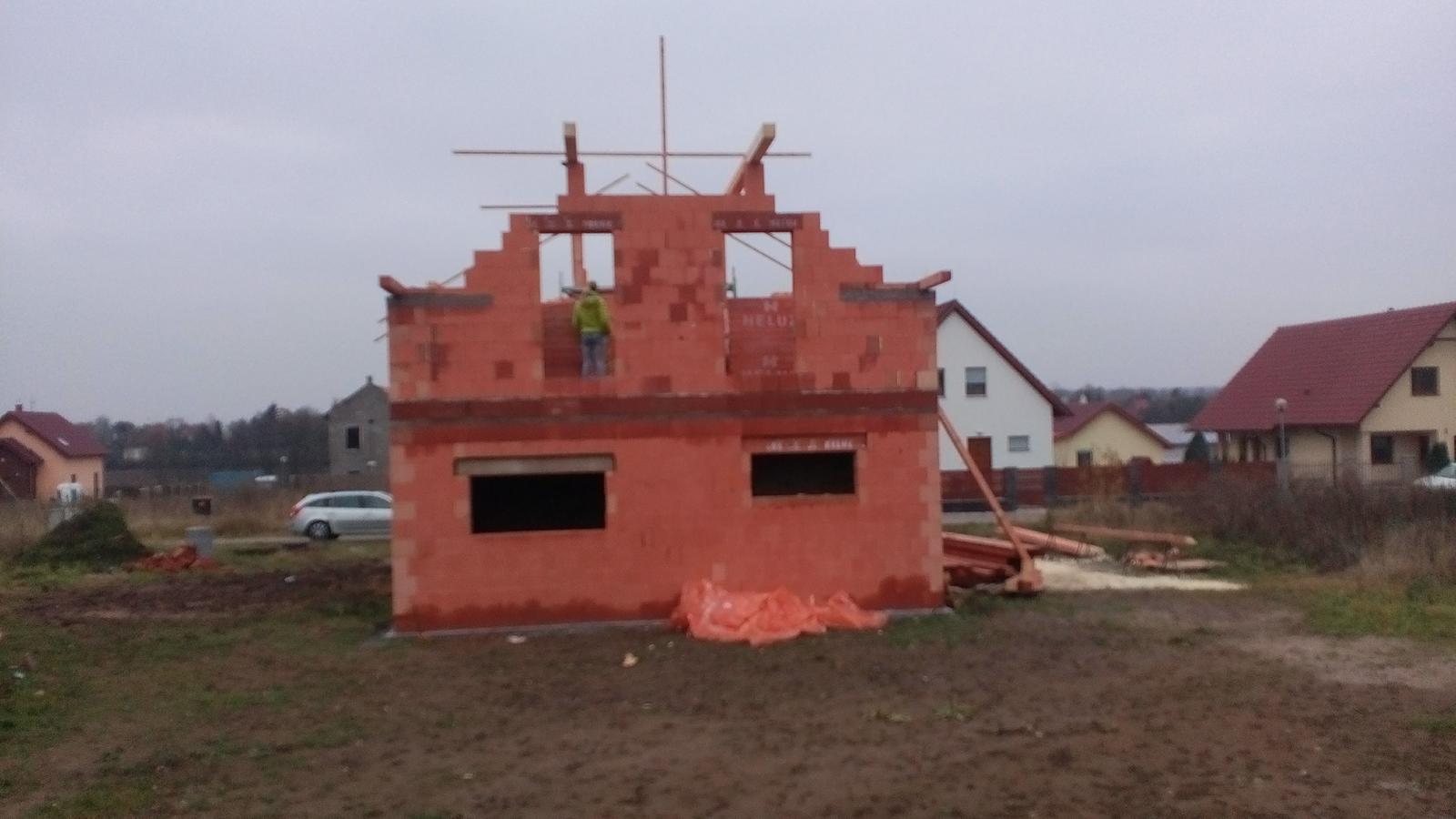 Stavba v kostce - Obrázek č. 21