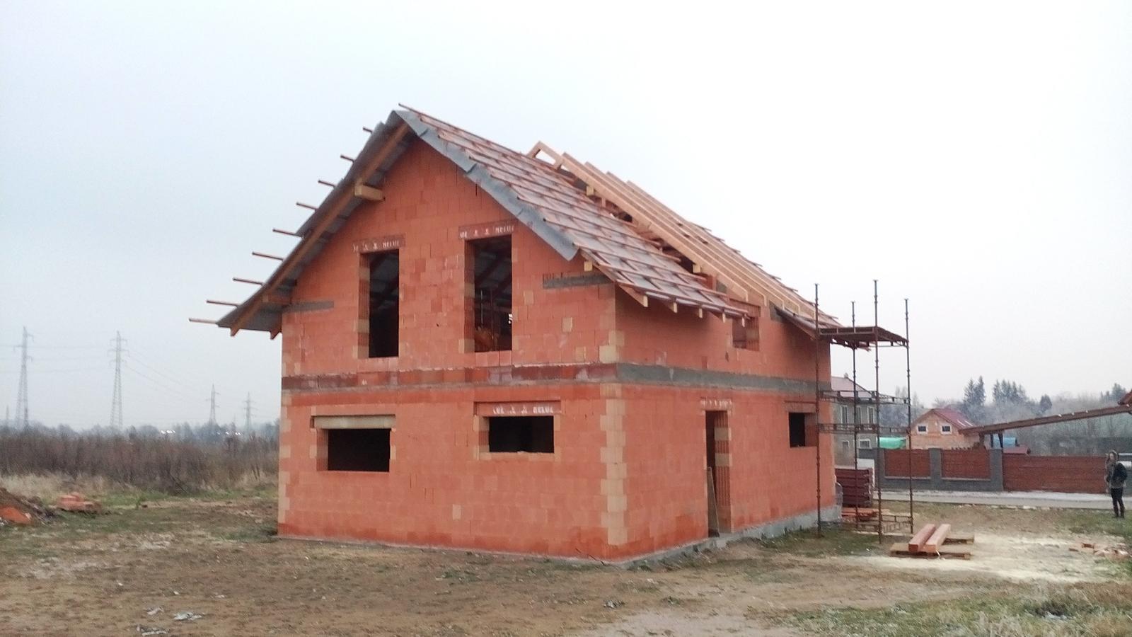 Stavba v kostce - Obrázek č. 24