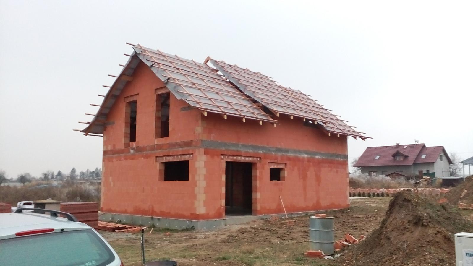 Stavba v kostce - Obrázek č. 25