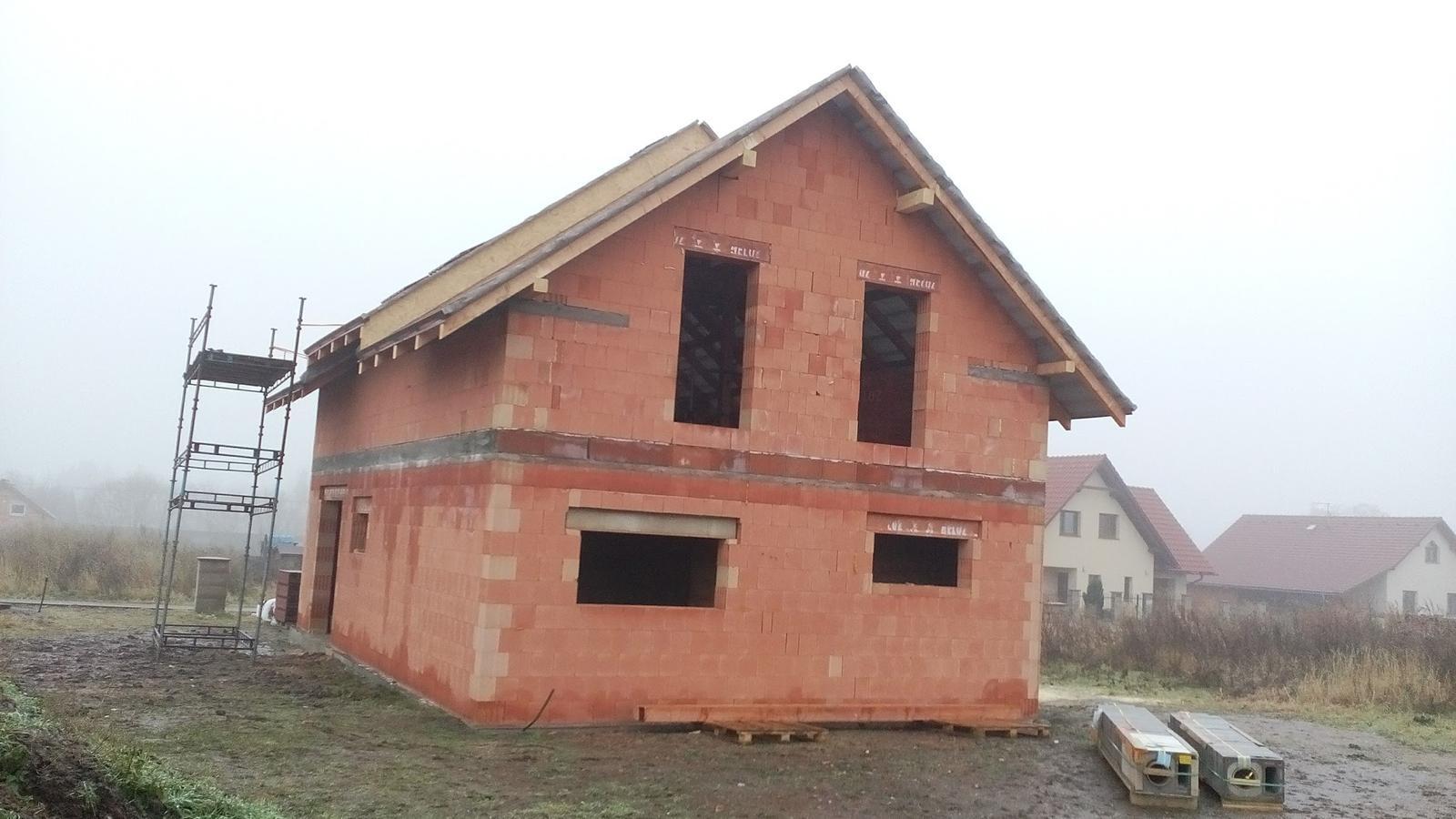 Stavba v kostce - Obrázek č. 26
