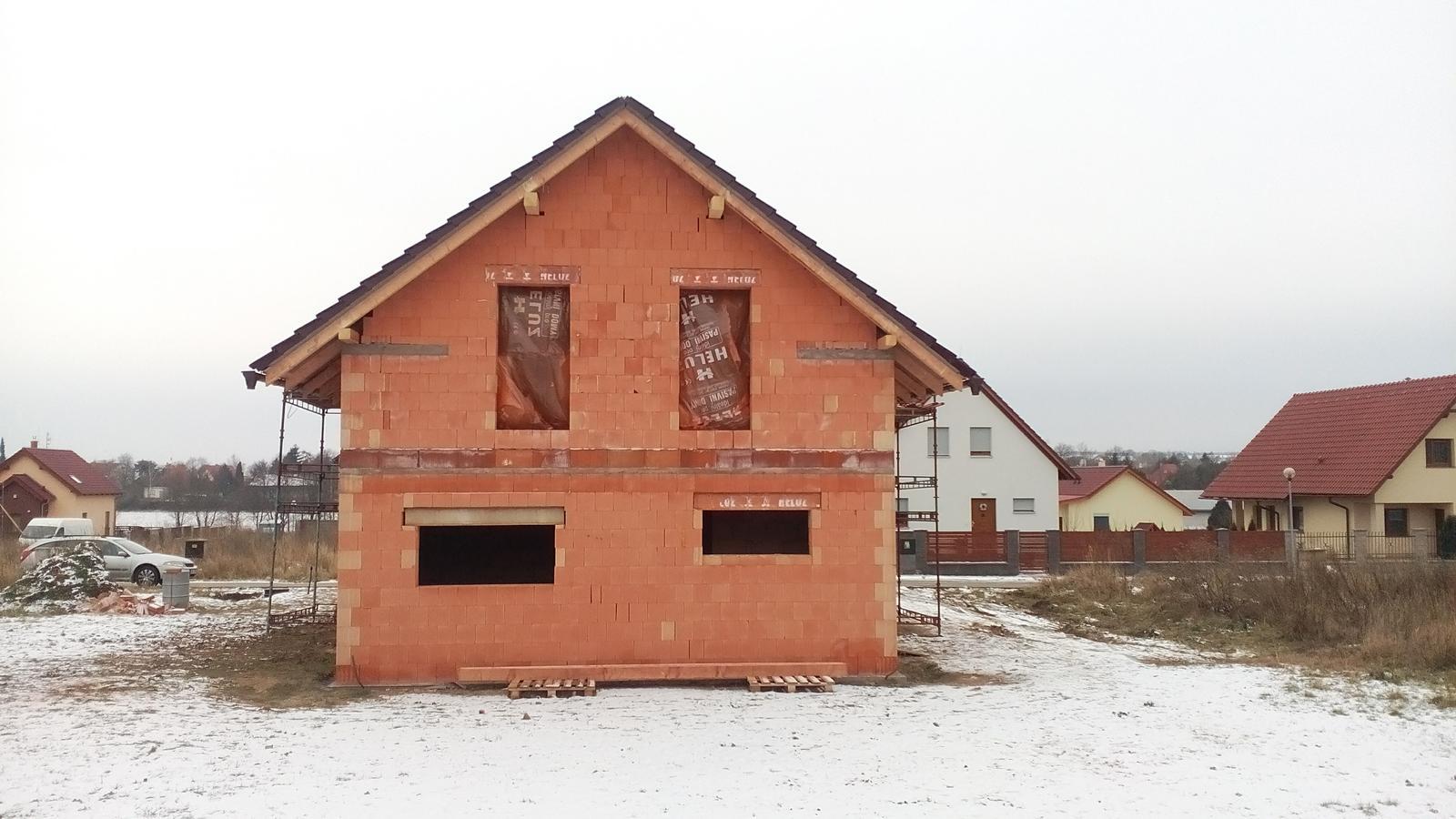Stavba v kostce - Obrázek č. 28