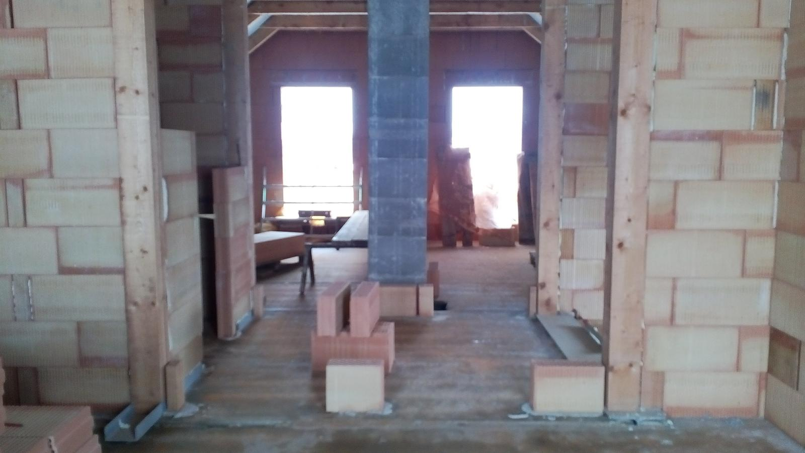 Stavba v kostce - Obrázek č. 30