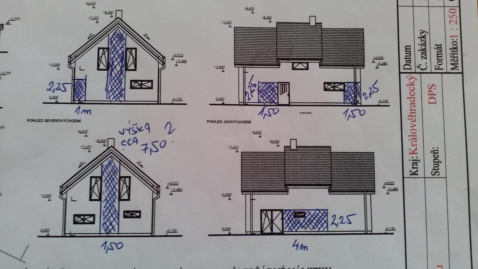 Stavba v kostce - Obrázek č. 52
