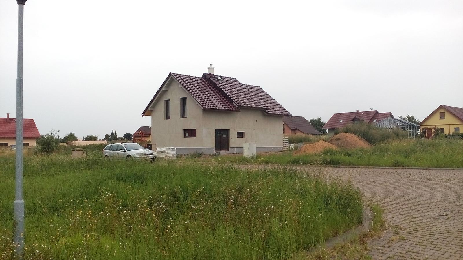 Stavba v kostce - Obrázek č. 62