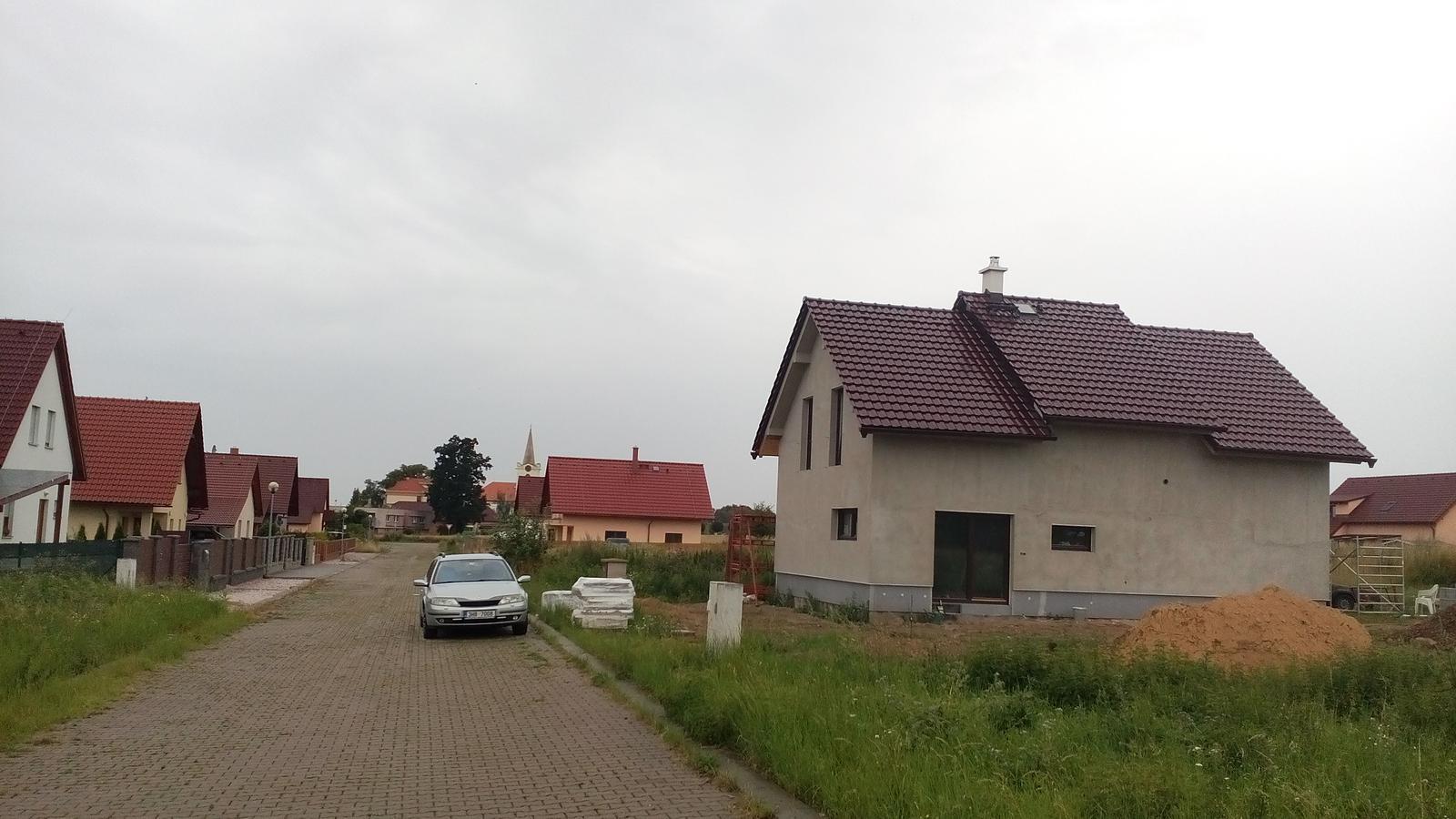 Stavba v kostce - Obrázek č. 63
