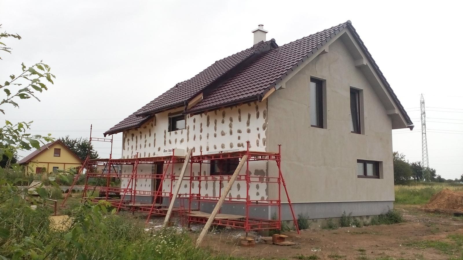 Stavba v kostce - Obrázek č. 64