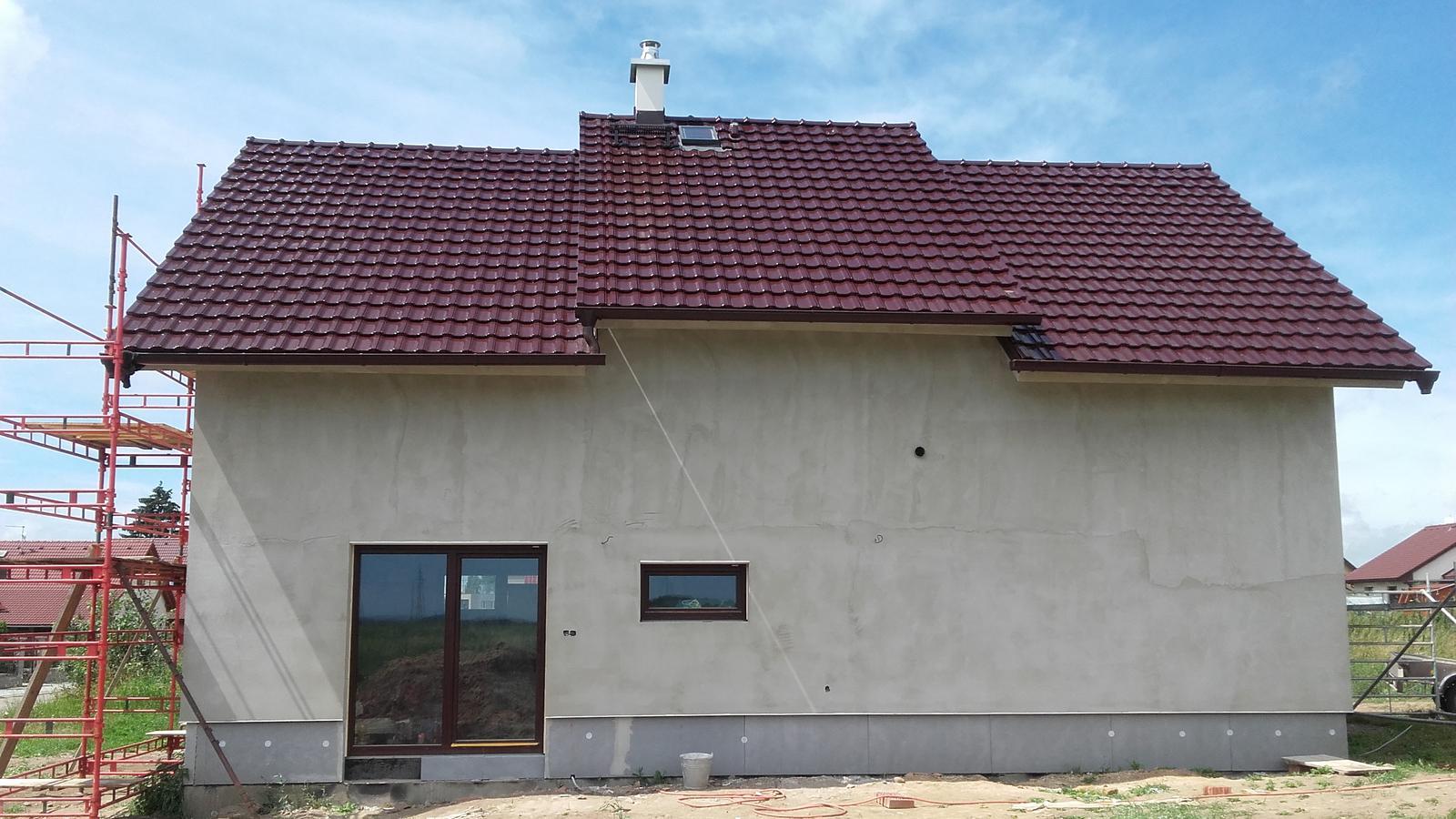 Stavba v kostce - Obrázek č. 73