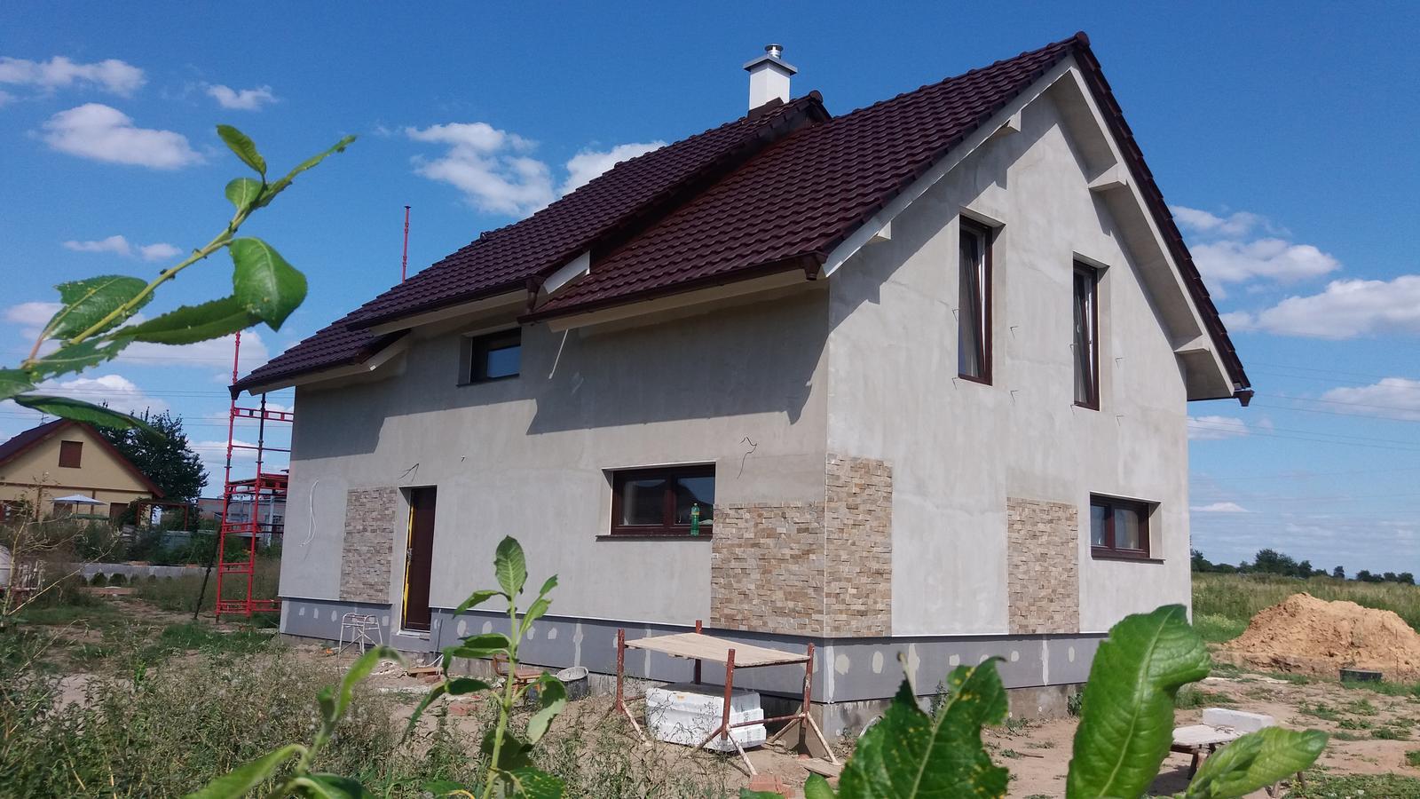 Stavba v kostce - Obrázek č. 78