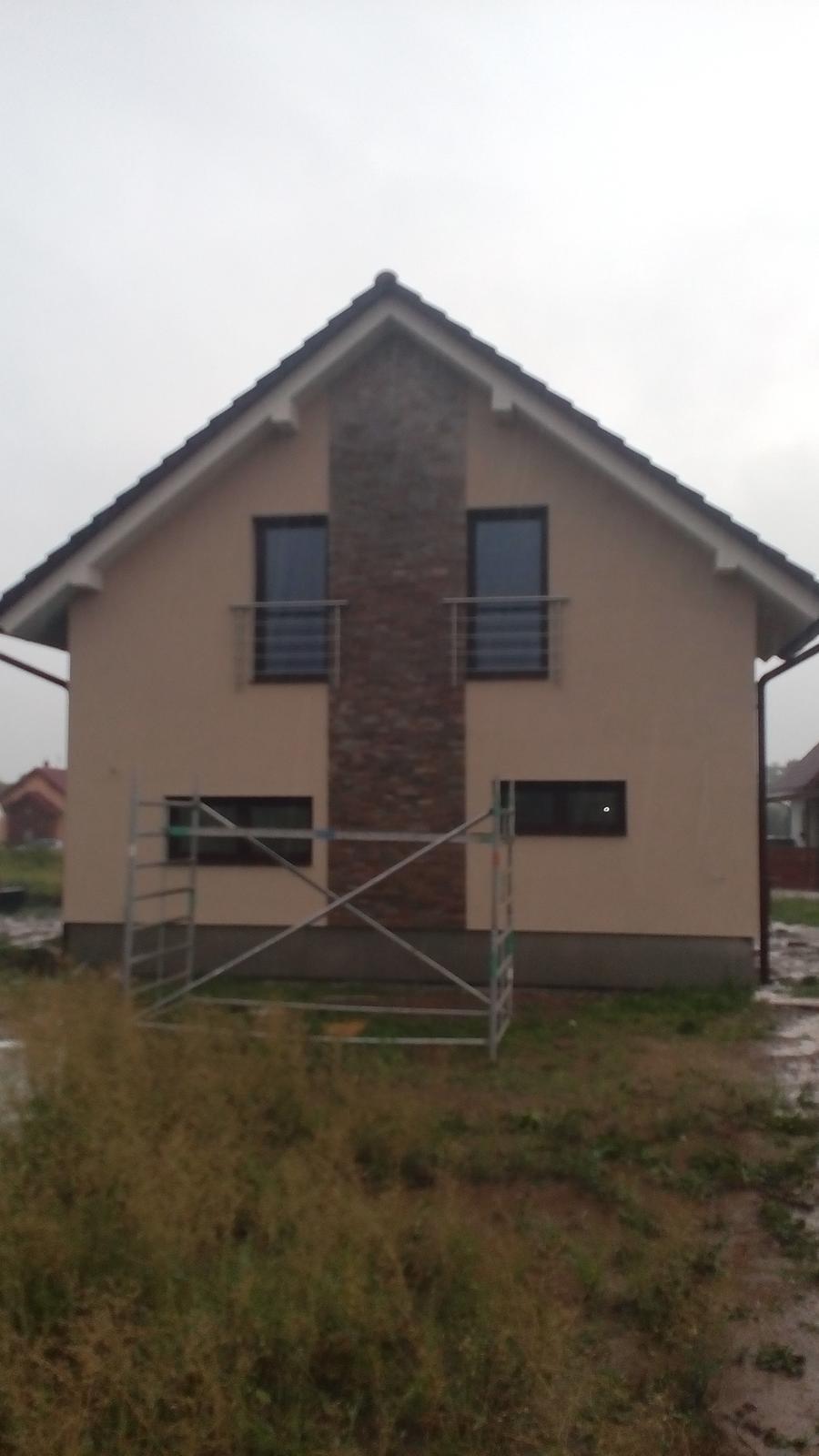 Stavba v kostce - Obrázek č. 85