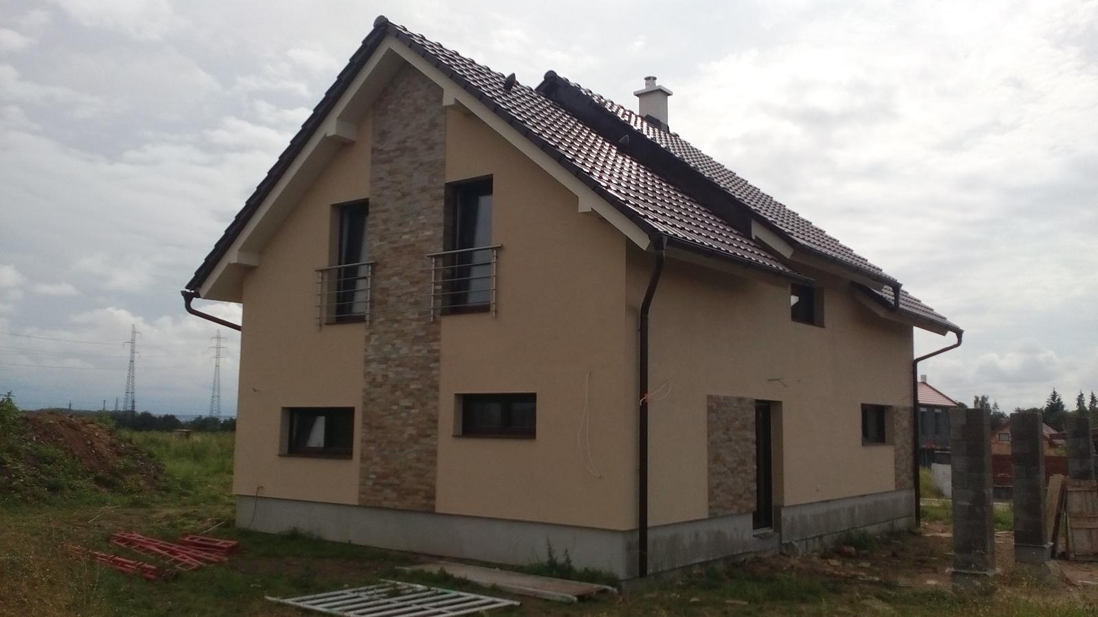 Stavba v kostce - Obrázek č. 87