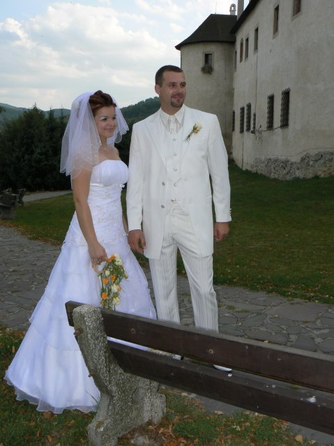 Veronika Adlerová-Doležalová{{_AND_}}Vratko Adler - Mr.and Mrs. Adler