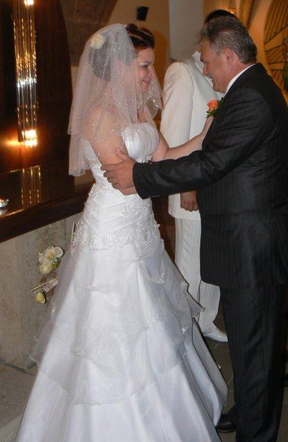 Veronika Adlerová-Doležalová{{_AND_}}Vratko Adler - Prvé gratulácie
