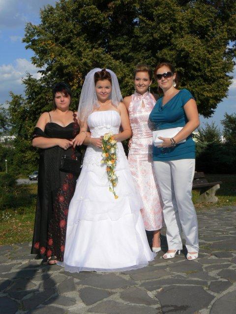 Veronika Adlerová-Doležalová{{_AND_}}Vratko Adler - Družičky a moj svedok
