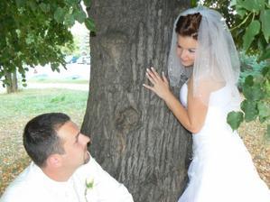 Pevná láska ako strom života