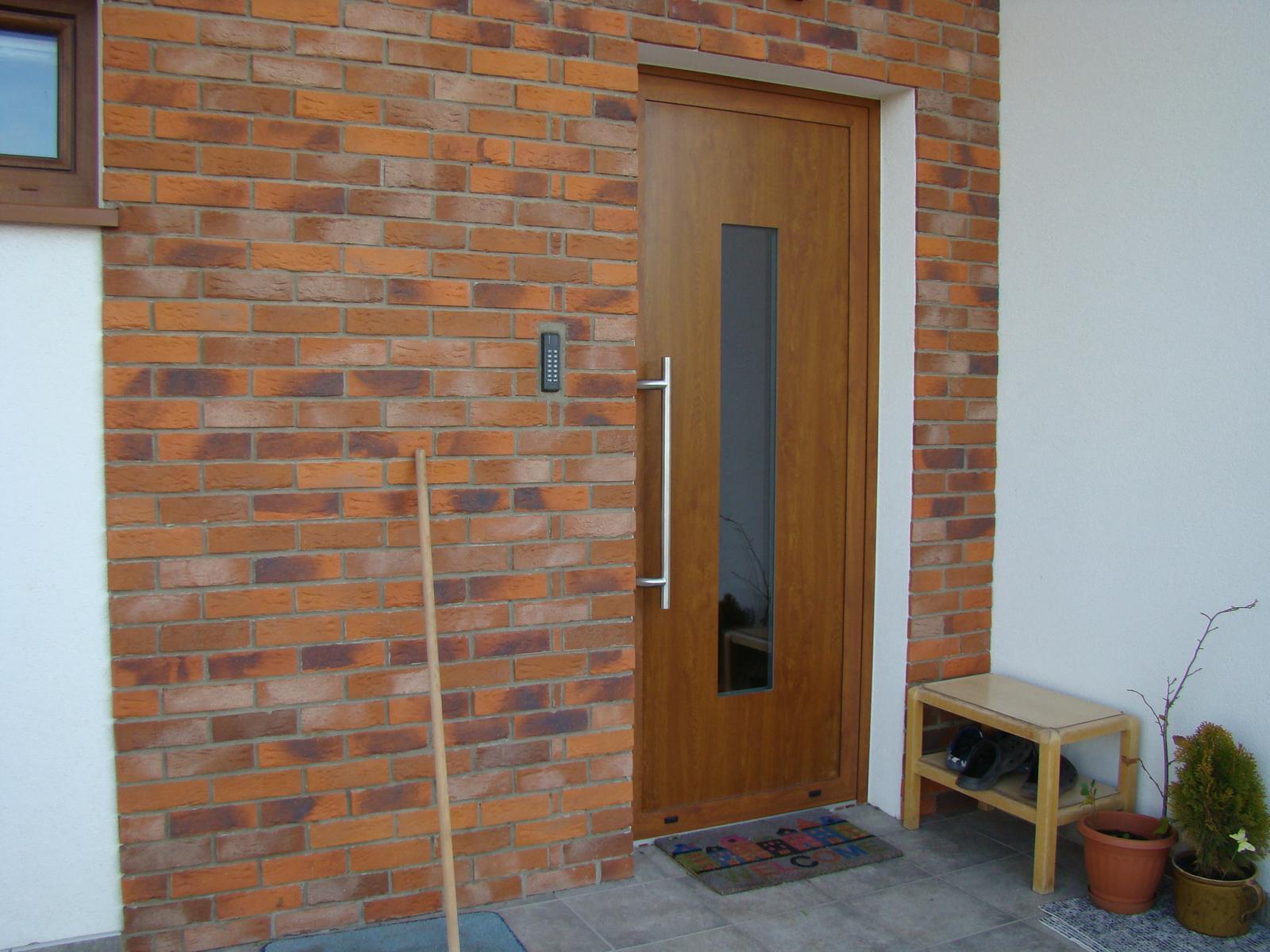 @brambie Na podobné dvere... - Obrázok č. 1