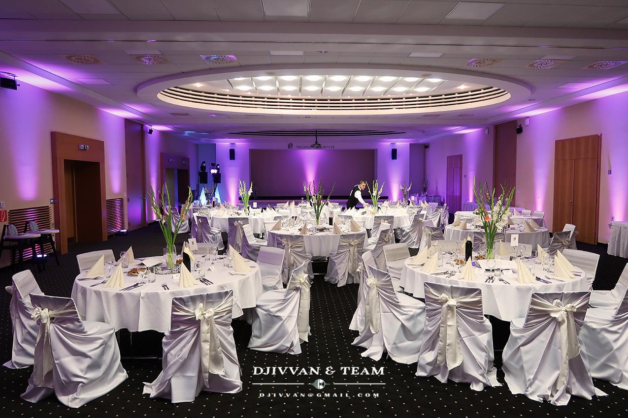 djivvan - Dj Ivvan & Team na svadbu Technopol Bratislava