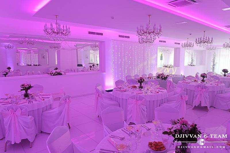 djivvan - Dj Ivvan & Team na svadbu Hotel Sebastian
