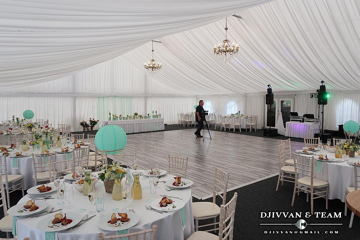 Dj Ivvan na svadbu v stane - Hotel Gader - Obrázok č. 2