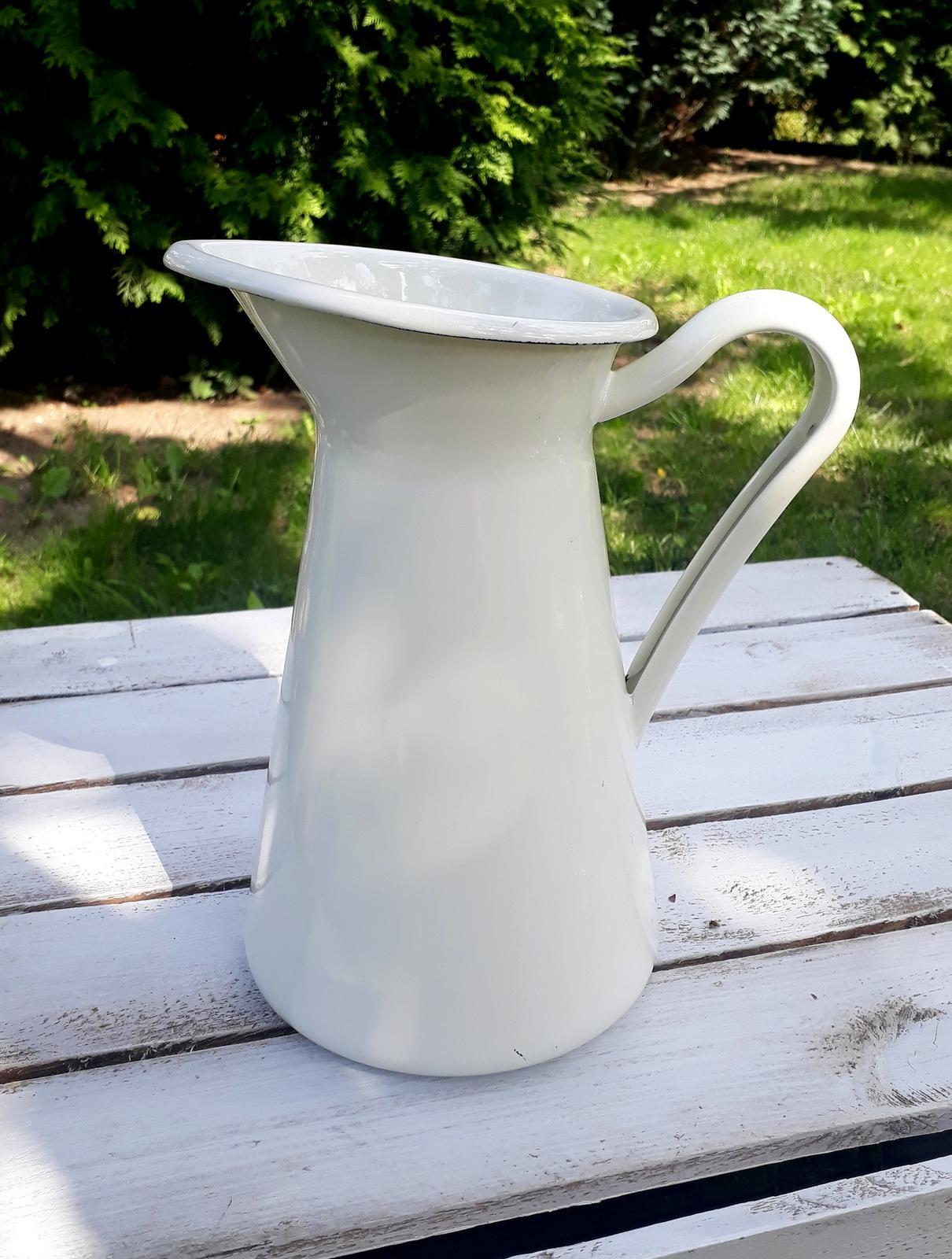 Váza/džbán - rezervováno - Obrázek č. 1