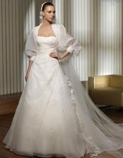 Moc krásné šaty