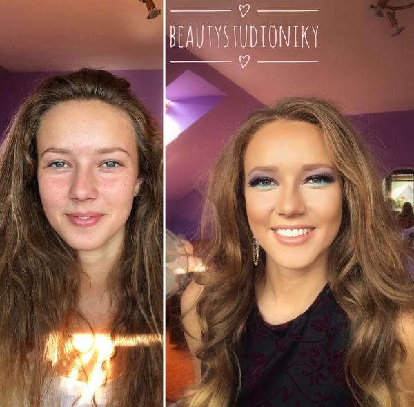 Dobrý deň, som makeup... - Obrázok č. 2