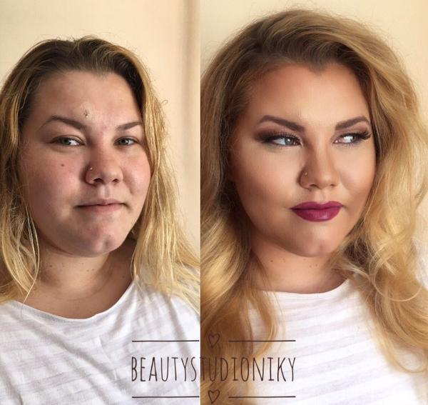 Dobrý deň, som makeup... - Obrázok č. 4