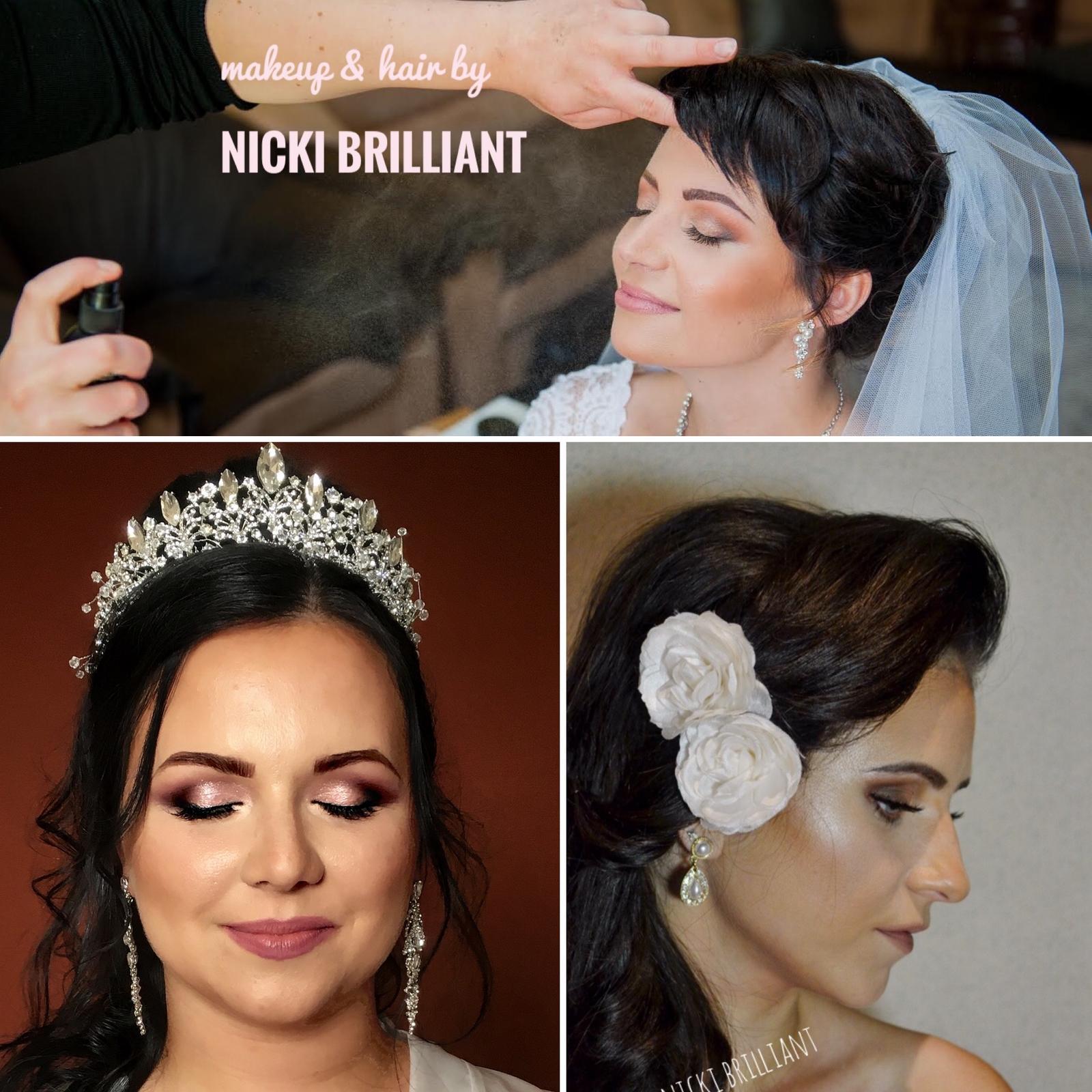 Dobrý deň, robím makeup... - Obrázok č. 1