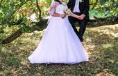Princeznovské svatební šaty, 46