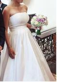 Svatební šaty Aspera Alicja Ecklow vel. 34 - 40, 38