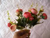 kytička kvetov,