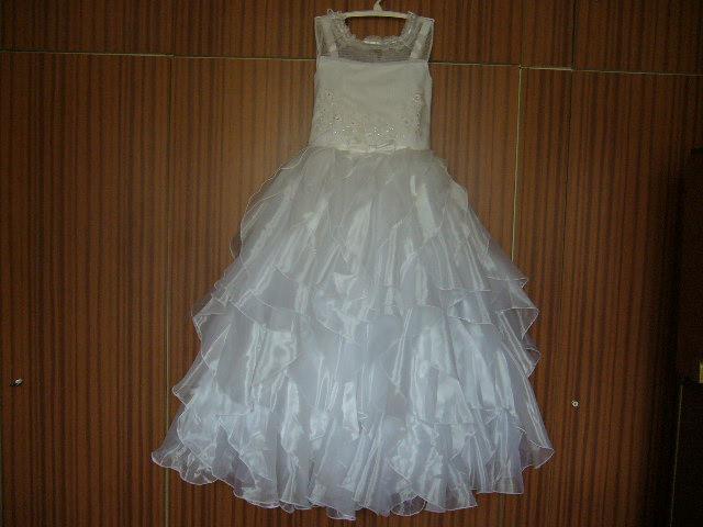 šaty na 1.sv. prijimanie - Obrázok č. 3
