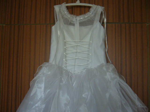 šaty na 1.sv. prijimanie - Obrázok č. 4