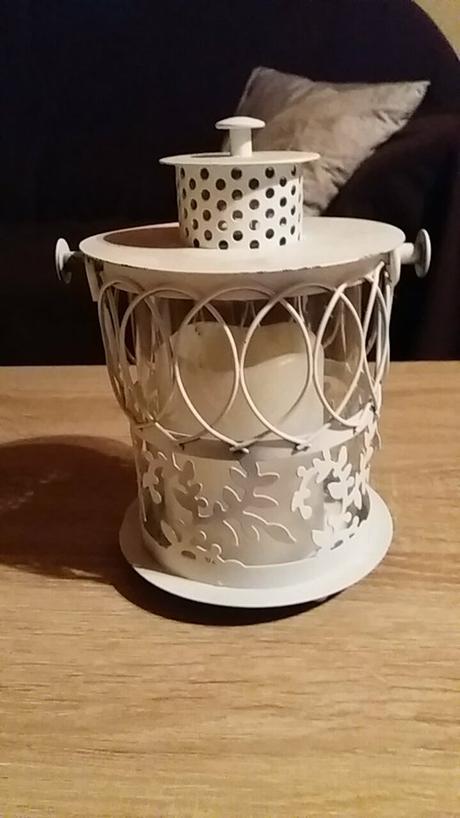 lampasik biely, krhlicka biela, vtacia budka - Obrázok č. 3
