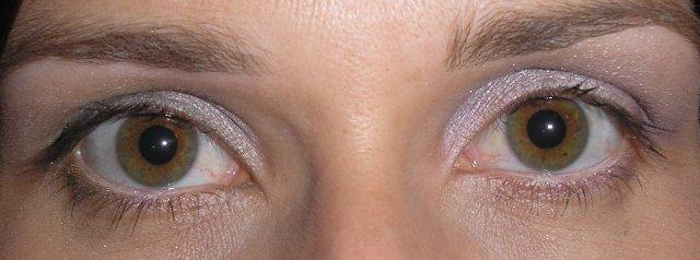 Tak šel čas našich příprav :-) - každé oko trochu jiné