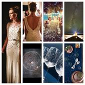 Unikátní svatební šaty od Jenny Packham - 8/10 UK, 37