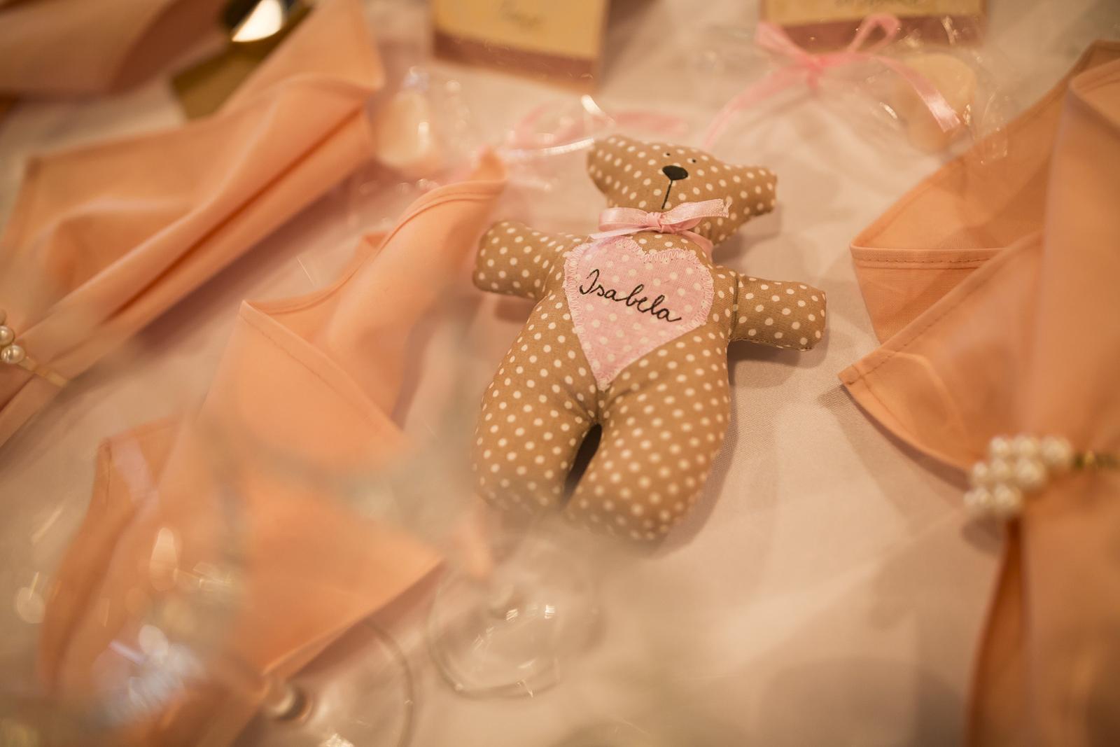 Lucia{{_AND_}}Lali - darčeky pre najmenšie babatka