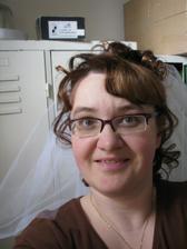 a po drobné vlasdtní úpravě - brýle ano či ne?