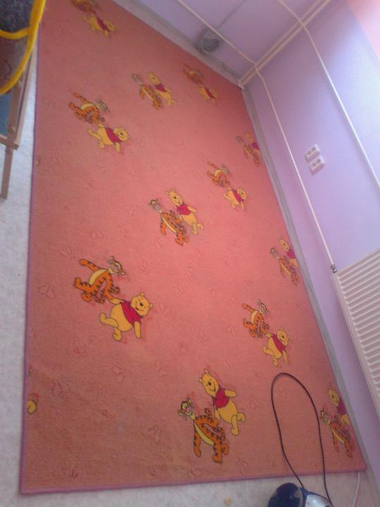 Decká izba prerabka - Obrázok č. 3