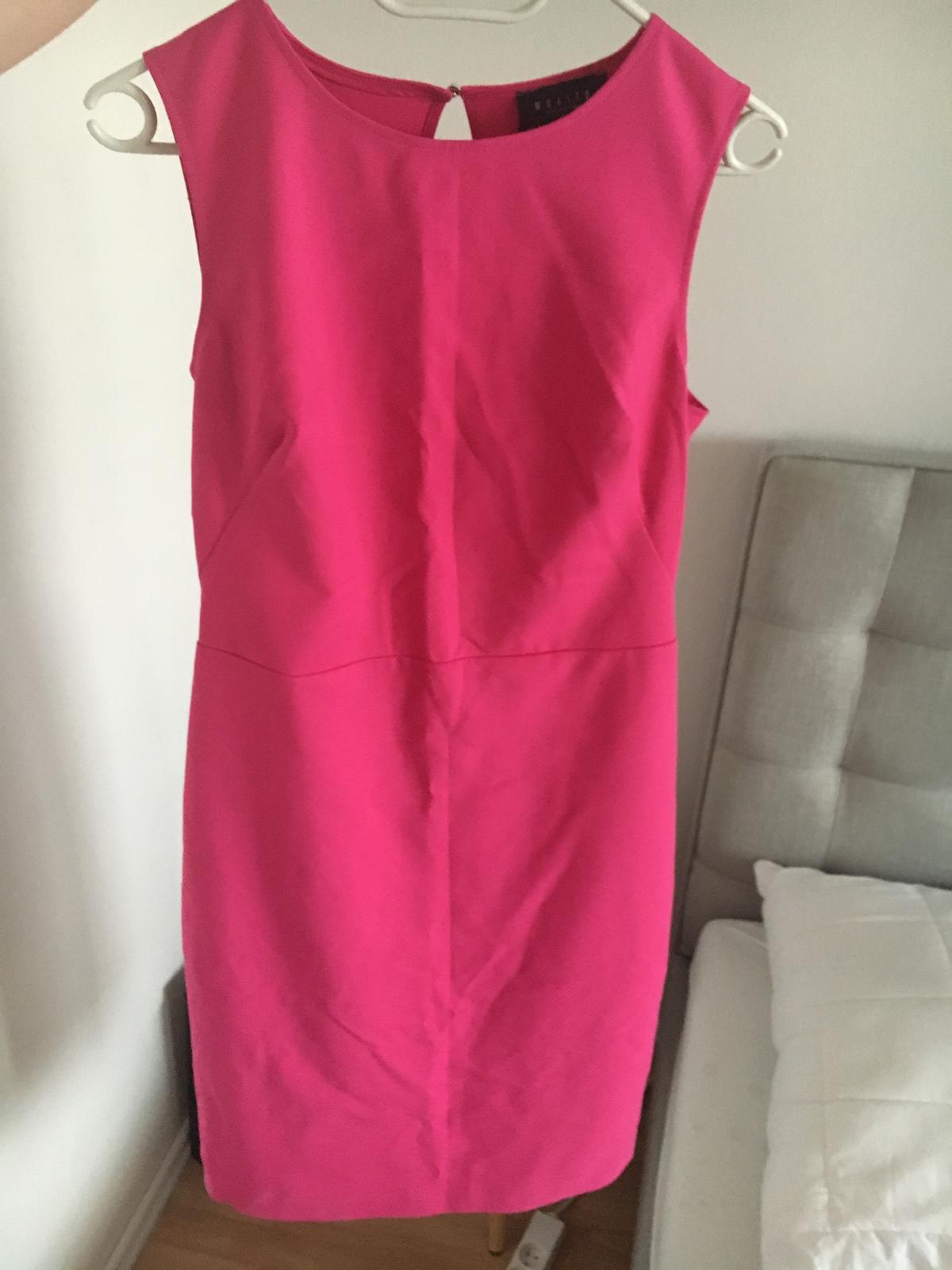 Ružové šaty Mohito - Obrázok č. 1
