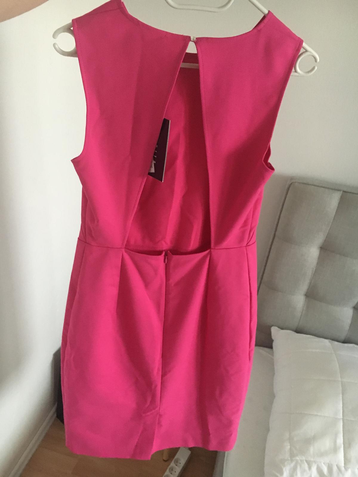 Ružové šaty Mohito - Obrázok č. 2