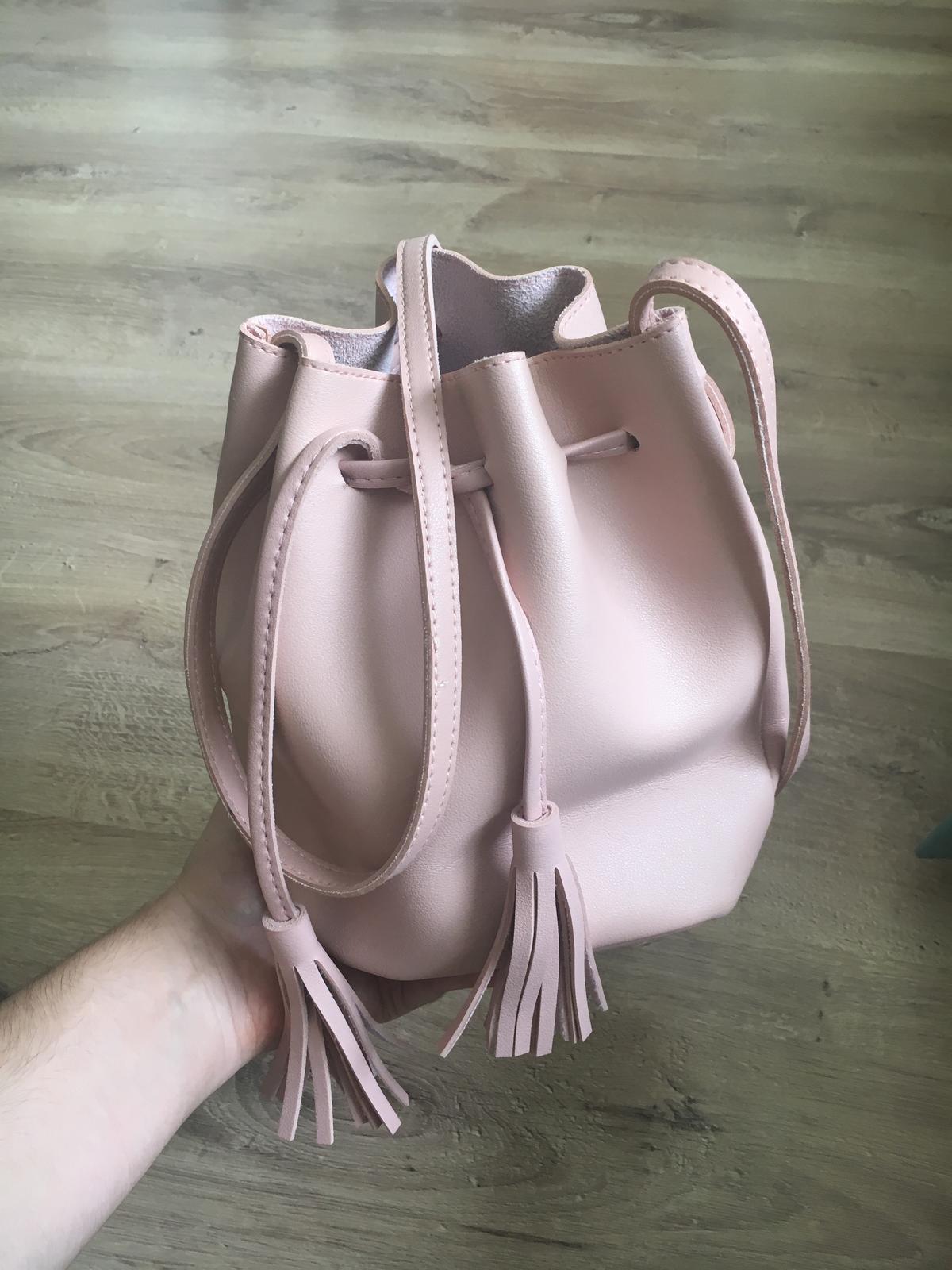 Menšie kabelky - Obrázok č. 4