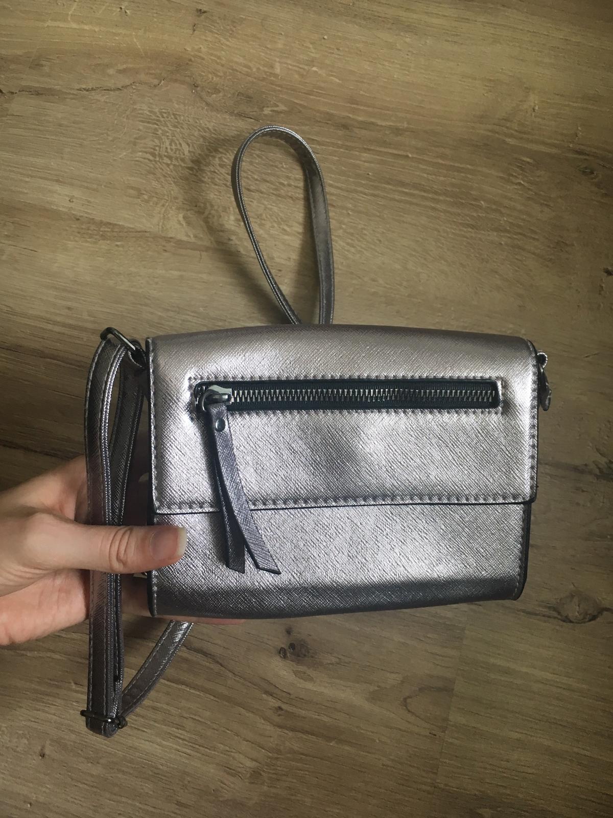 Menšie kabelky - Obrázok č. 2