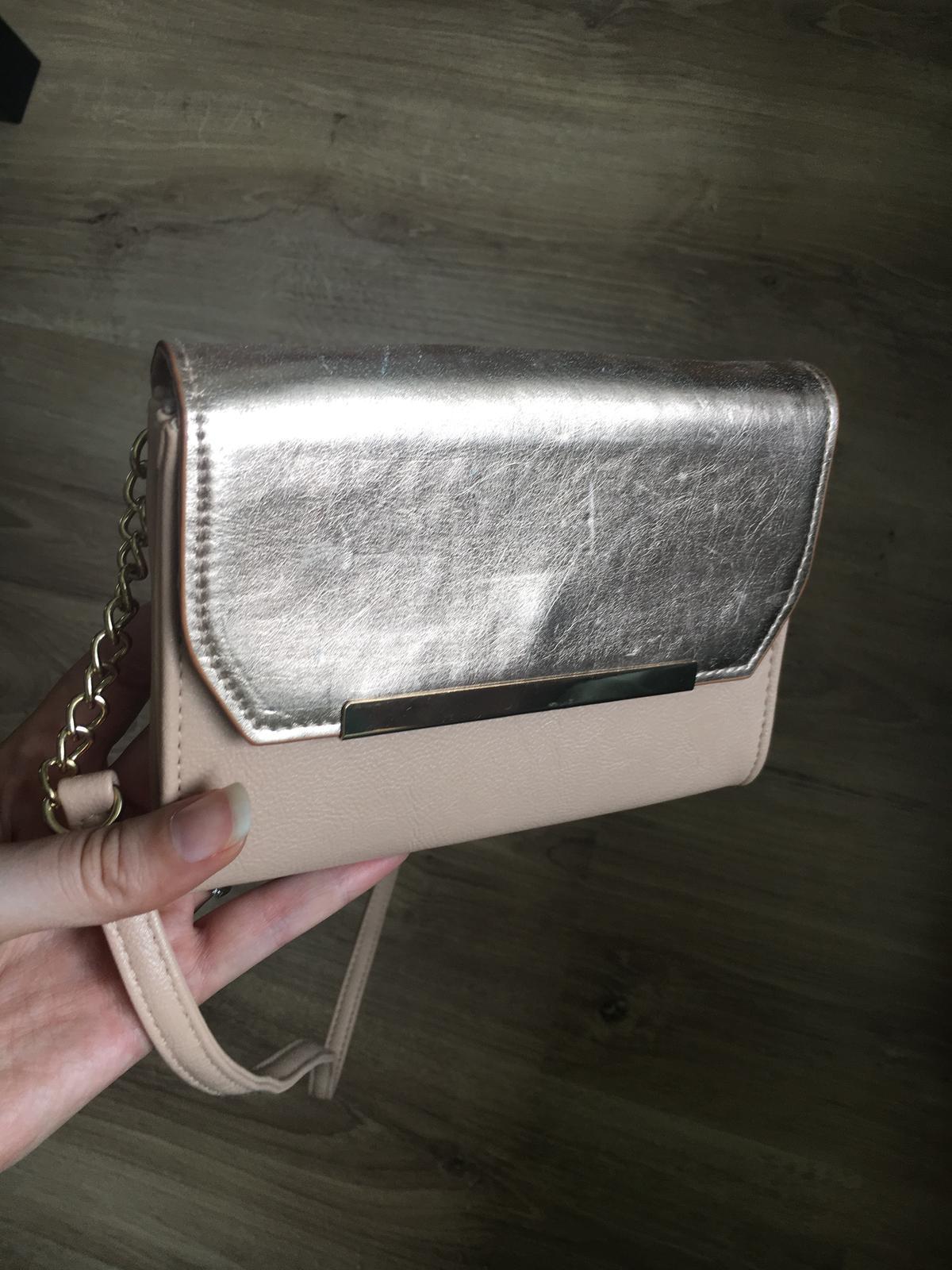 Menšie kabelky - Obrázok č. 3