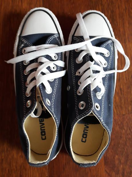 Boty Converse - Obrázek č. 1