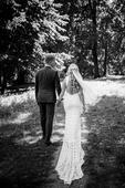 Svadobné šaty GRACE LOVES LACE, 36