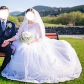 Svadobné šaty Florence, 36